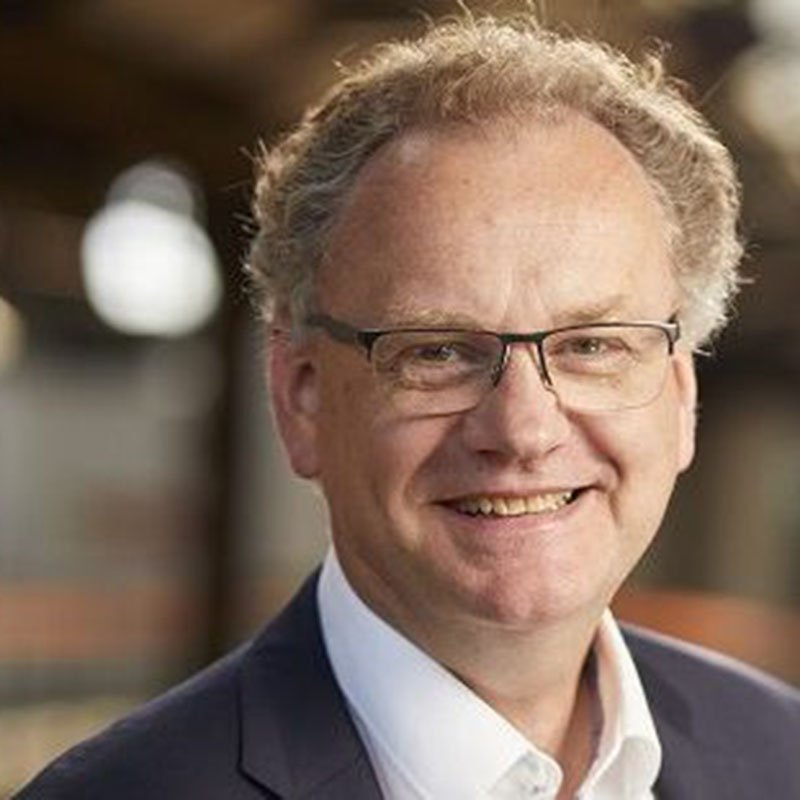 Gelion Founding Chairman Awarded 2020 Prime Minister's Prize for Innovation