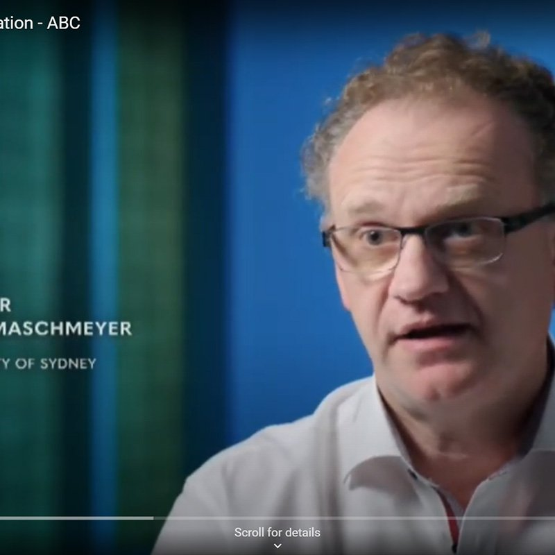 Gelion on the ABC: The Great Acceleration