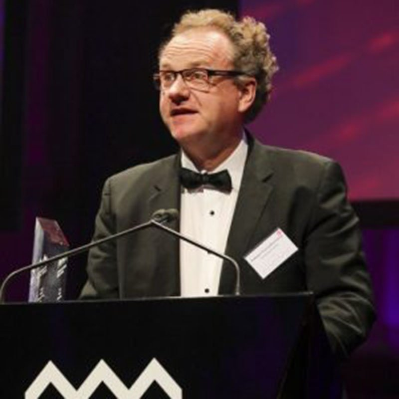 Gelion Founding Chairman wins Eureka Prize for Leadership in Innovation and Science